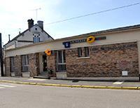 Bureau de Poste de Voulx